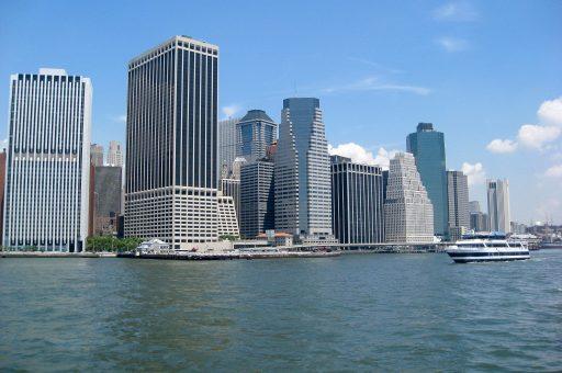New York City, July 1, 2008