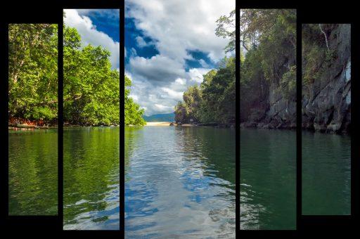 Puerto Princesa River Cave Philippines